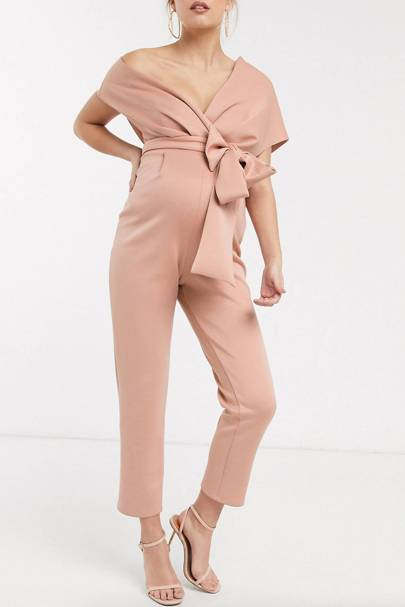 Best Maternity Overalls - Going Out