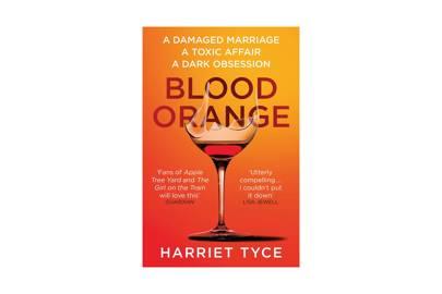 Harriet Tyce