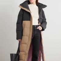 Best Puffer Jacket for Women: Ganni