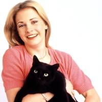 Melissa Joan Hart in Sabrina The Teenage Witch