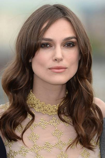 The best hairstyles for every face shape - heart, oval, round ...
