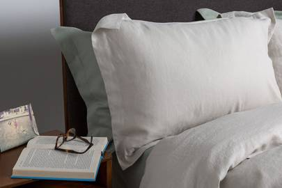 Best linen bed sheet