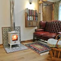 Best Airbnbs in Wales: the cosy cottage