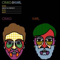 Craig and Karl
