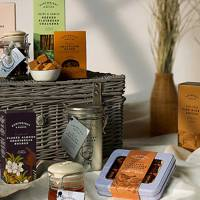 Best Easter Gifts: the Easter hamper
