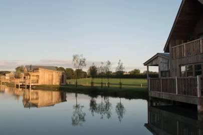 4. Oxfordshire