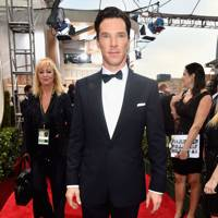 Best Dressed Man: Benedict Cumberbatch