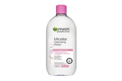 Micellar water