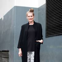 Danielle Fenny, Visual Merchandiser