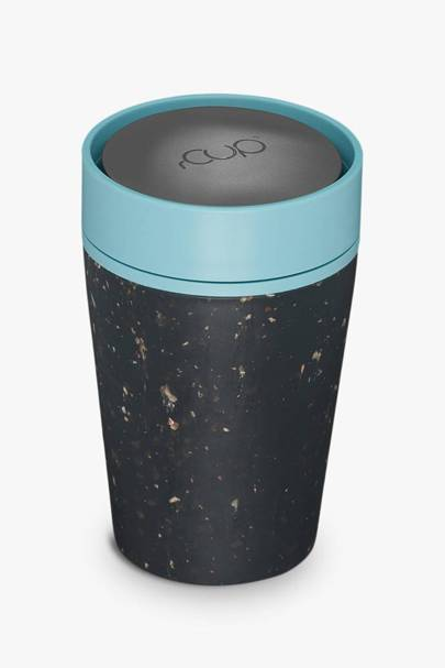 Best reusable coffee cup for easy cleaning