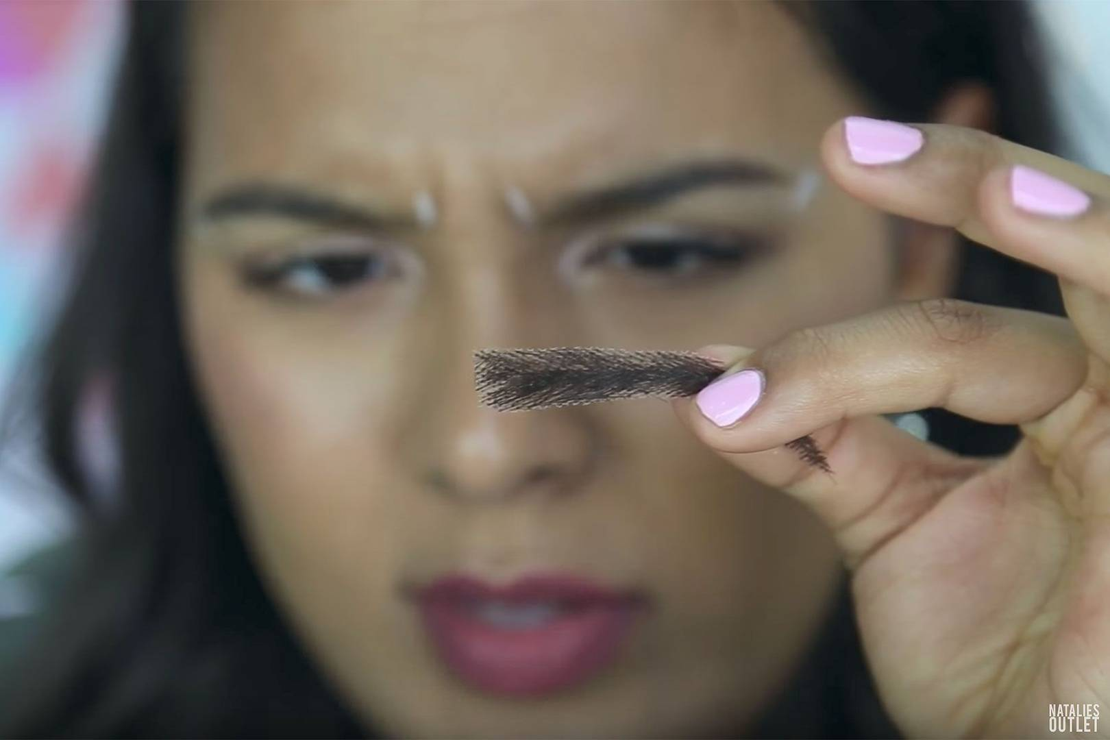 Eyebrow Wigs Exist Theyre Not As Ridiculous As They Seem Glamour Uk