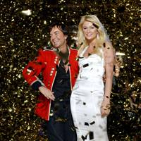 Paris Hilton and Julien Macdonald under 'fur' fire