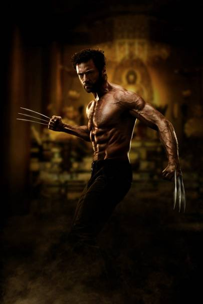 FILM: The Wolverine