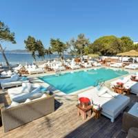Nikki Beach Ibiza