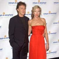 No 10: Paul McCartney and Heather Mills