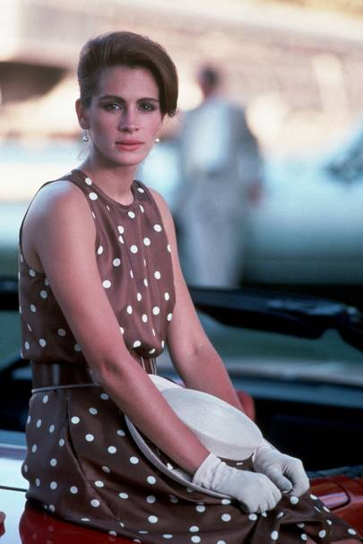 f1bd41f0072 Film  Pretty Woman Character  Vivian Ward Played by  Julie Andrews The  moment that Vivian truly transforms into a sophisticated and elegant lady  is marked ...