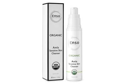 Amla Sensitive Skin Cleanser by Enso Beauty