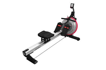 At-home gym equipment: best rowing machine