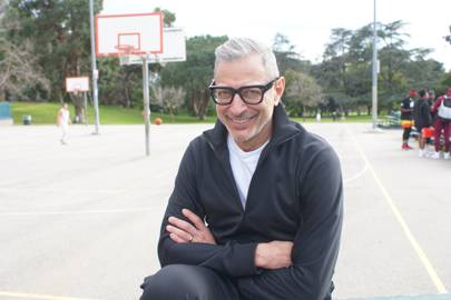 19. The World According to Jeff Goldblum
