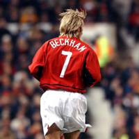 David Beckham Signs For One Last Season At Manchester United