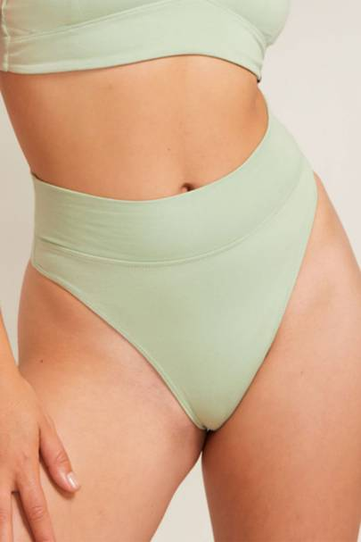 Best colourful thong
