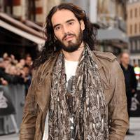 95. Russell Brand