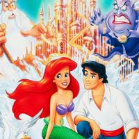 Prince Eric - The Little Mermaid