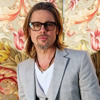 95. Brad Pitt