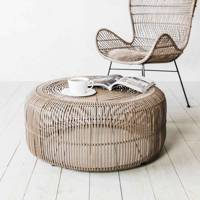 Best rattan coffee table