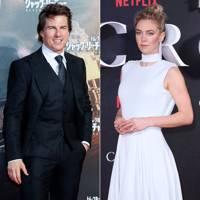 Tom Cruise And Vanessa Kirby Dating Glamour Uk