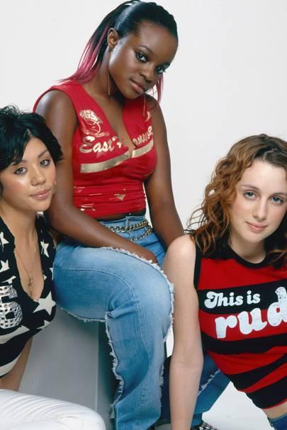 Sugababes: the originals