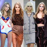 2013 Belonged to Cara Delevingne