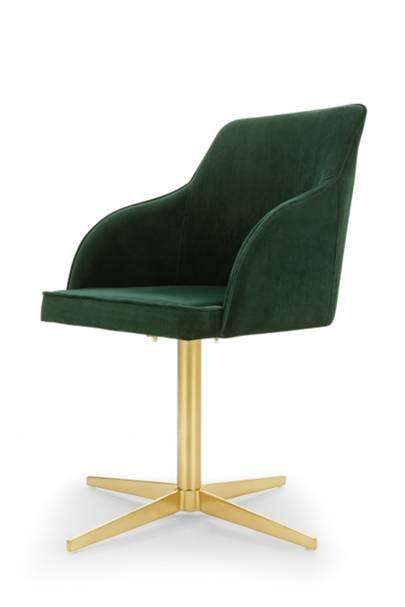 Best brass office chair