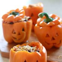 Pumpkin Peppers