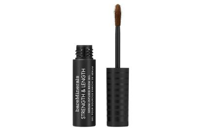 Multi-tasking brow gel