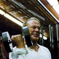 Mickey Rourke - The Wrestler