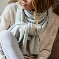 Best cashmere scarf