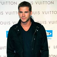 No 36: Liam Hemsworth