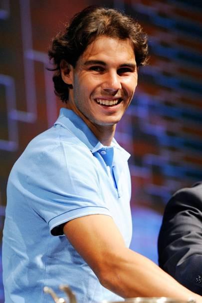 58. Rafael Nadal