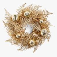 Best Christmas Wreaths: John Lewis