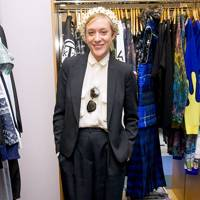 Chloe Sevigny - Suit Up!
