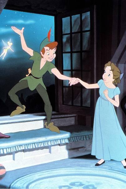 Peter Pan - Peter Pan