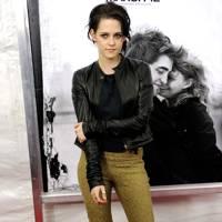 Kristen Stewart – Get Leathered