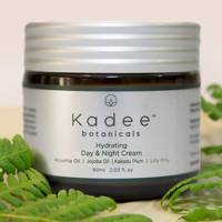 Hydrating Day & Night Cream By Kadee Botanicals