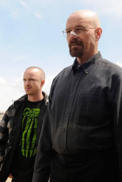 TV: Breaking Bad – Season 5