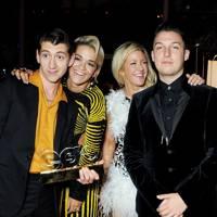 Arctic Monkeys, Rita Ora & Ellie Goulding