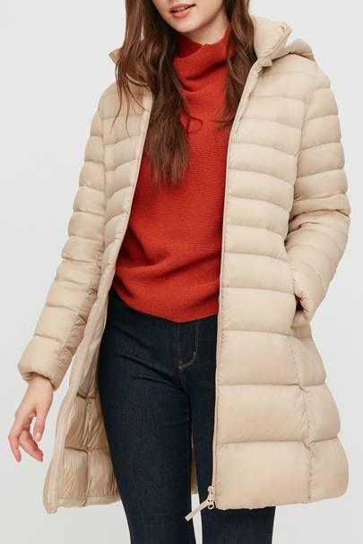 Best padded coat on sale