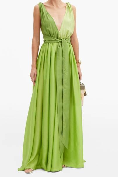 WEDDING GUEST DRESSES 2021