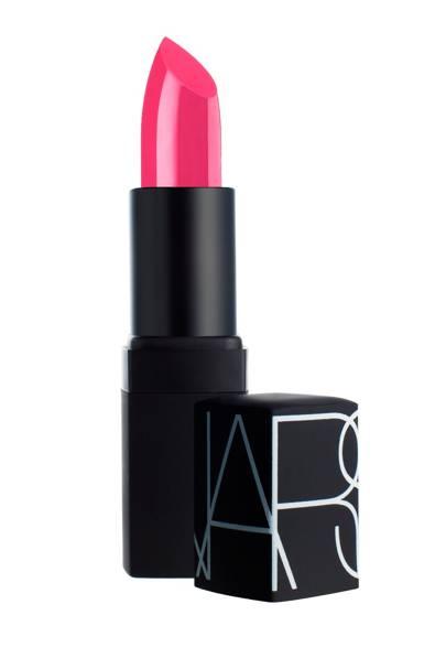 NARS Semi Matte Lipstick in Schiap, £18.50