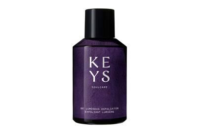 Alicia Keys' Keys Soulcare: the exfoliator
